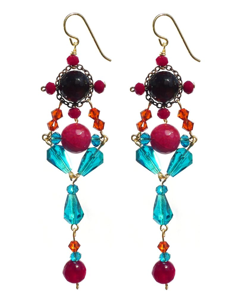 Earrings159